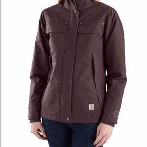 Carhartt Jefferson Jacket
